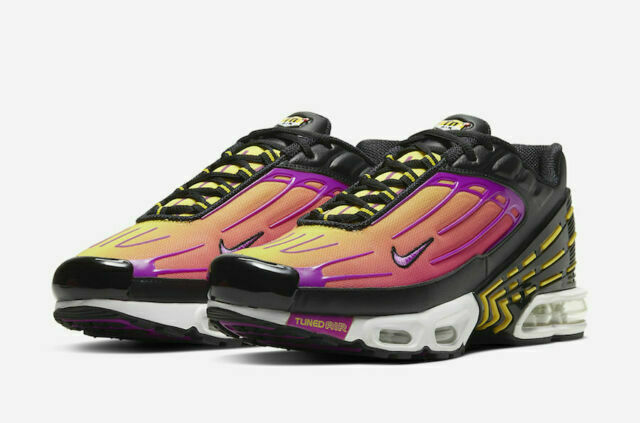 Size 11 - Nike Air Max Plus 3 Hyper Violet 2019 for sale online | eBay