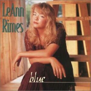 Rimes-Leann-Blue-CD-Value-Guaranteed-from-eBay-s-biggest-seller