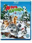 Alpha and Omega 2 - a Howl-iday Adventure 5055761900460 Blu-ray Region B
