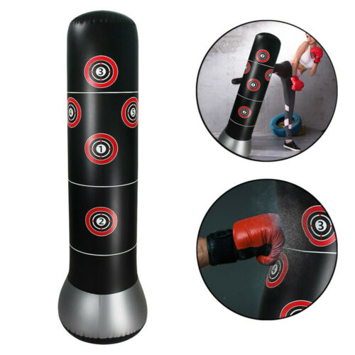 NEW Boxing Punch Bag Children Punching Bag Set Kids Fitness Special Gift