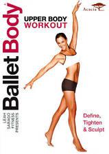 BALLET BODY: UPPER BODY WORKOUT