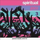 Spiritual Jazz 3: Europe by Various Artists (CD, Sep-2012, Jazzman)