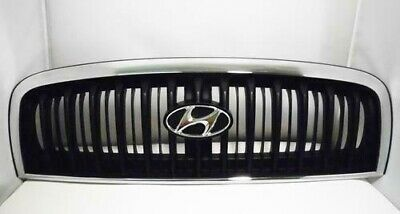 Genuine Hyundai Parts 86350-3D010 Grille Assembly