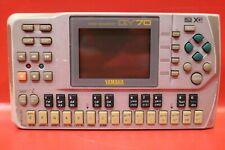 Yamaha QY70 Music Sequencer U464 190218