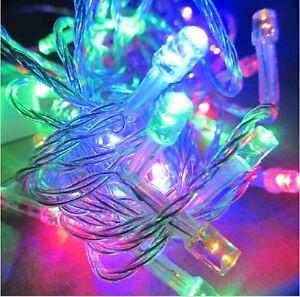 100M  500LED MixColor Fancy Fairy Lights Decoration Tree String Christmas Lamps - Birmingham, United Kingdom - 100M  500LED MixColor Fancy Fairy Lights Decoration Tree String Christmas Lamps - Birmingham, United Kingdom