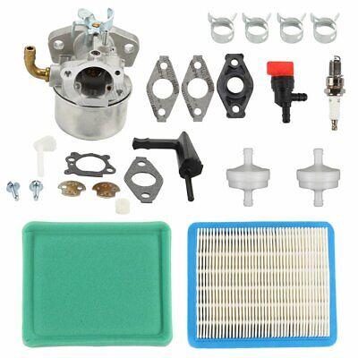 Carburetor carb for Craftsman 247.776350 Wood Chipper Briggs Intek 7.5HP engine