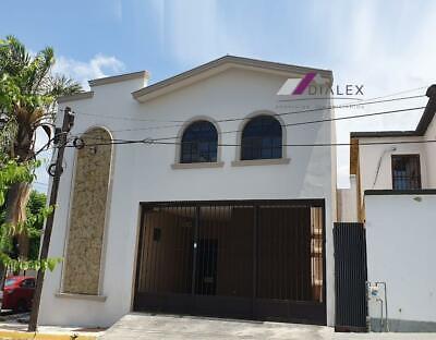 Casa en Renta -Col. Satélite- Monterrey N.L. Zona Sur