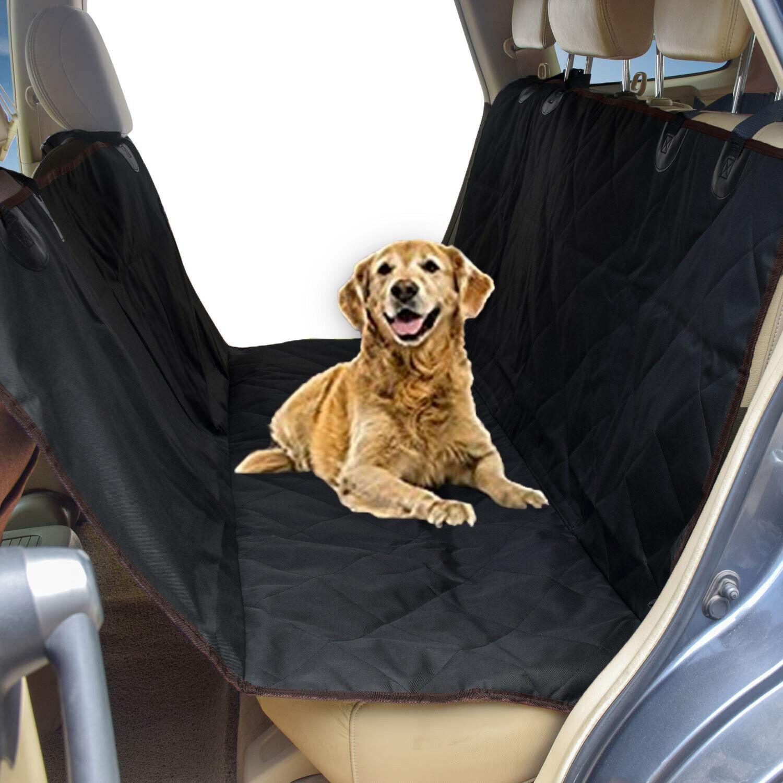 MERCEDES-BENZ 250 GREEN CAR PET HAMMOCK SEAT COVER