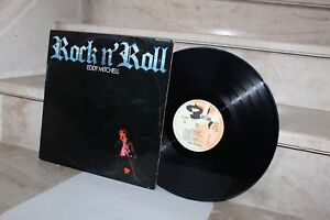Lp-Eddy-Mitchell-rock-n-039-roll-barclay-80-442-U