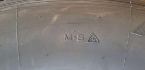 315//80r22,5 phenix alltrac m s /& 3 PMSF 152//148 L