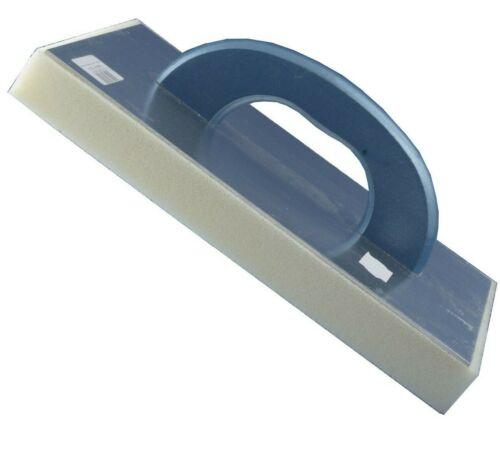 28 cm weiss Filzbrett Schwammbrett  Werkzeug  feine Struktur 14