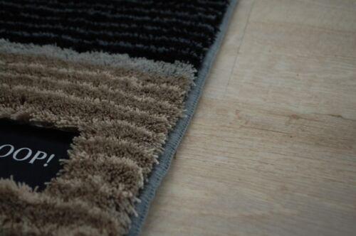 alfombrilla de baño baño tapete baño 286 lines 20 naturaleza 50x60 cm Joop