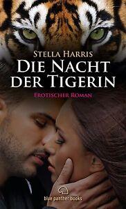 Die-Nacht-der-Tigerin-Erotischer-Roman