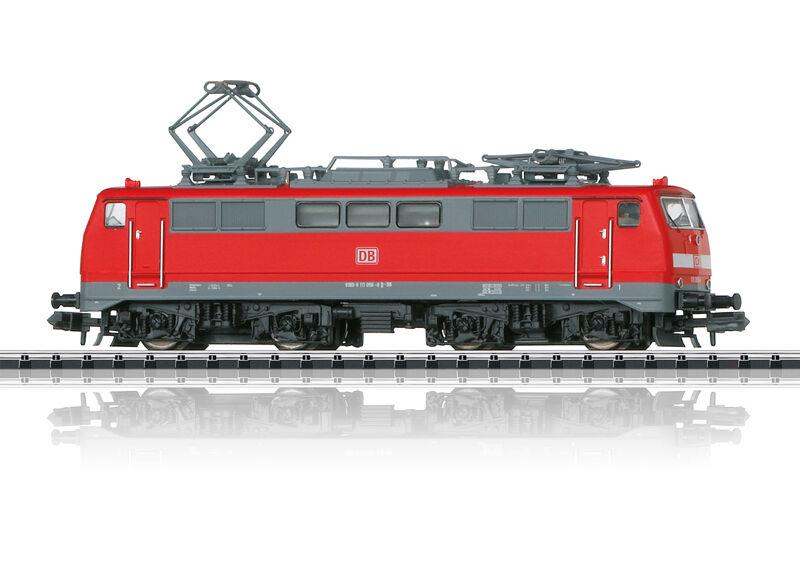 Trix 16111 MHI E-Lok BR 111 DB-AG