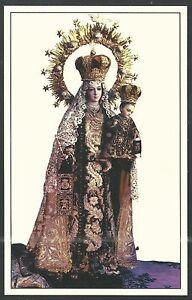 image pieuse de la Virgen del Carmen santino holy card estampa kl9zwILE-08052850-303458702