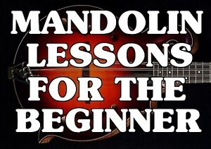 Mandolin-Lessons-For-The-Beginner-DVD-Learn-Country-And-Bluegrass-Amazing-Course