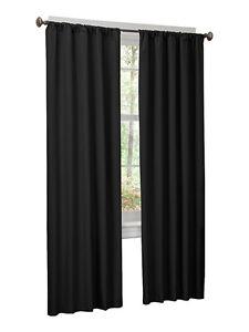 Top 5 Curtain Panels