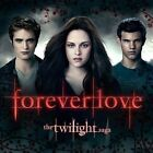 The Twilight Saga: Forever by Various Artists (CD, Feb-2014, 2 Discs, Rhino (Label))
