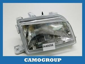 Front Headlight Right Front Right Headlight Depo For RENAULT Clio 99