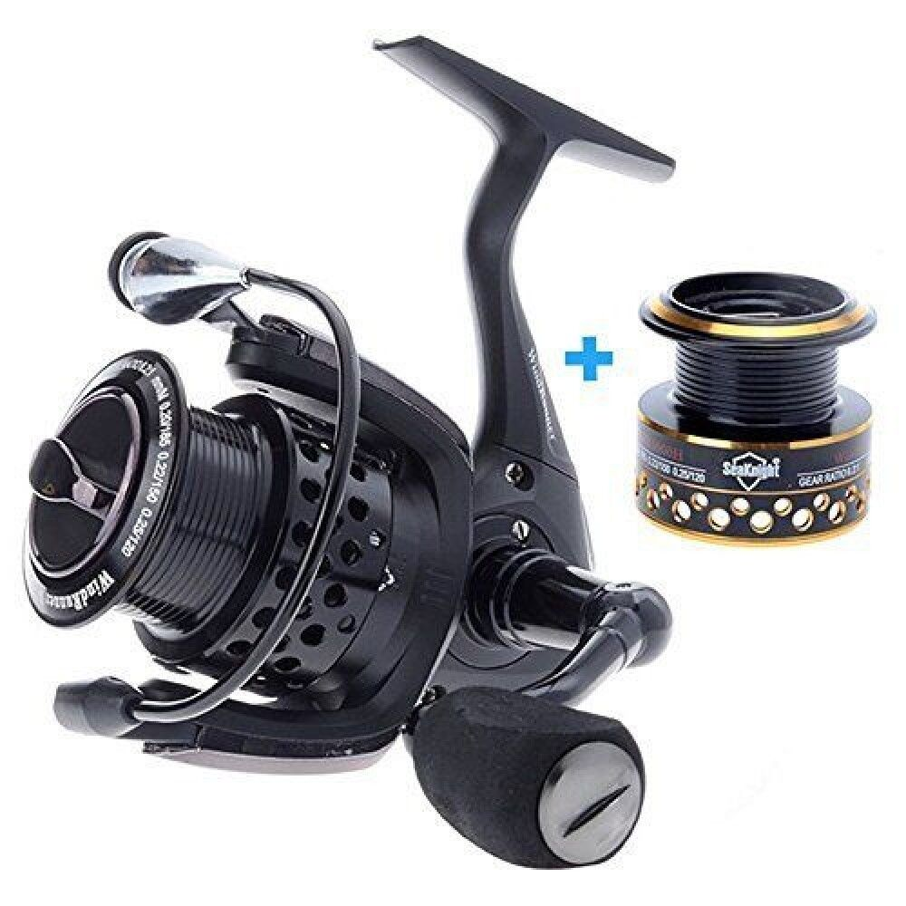 Sky spar Skysper spinning reel 2000 3000 drag 10 + 1BB 6.2: 1 maximum drag 3000  6KG F/S a87833