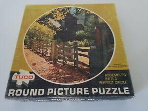 Tuco-Round-Picture-Puzzle