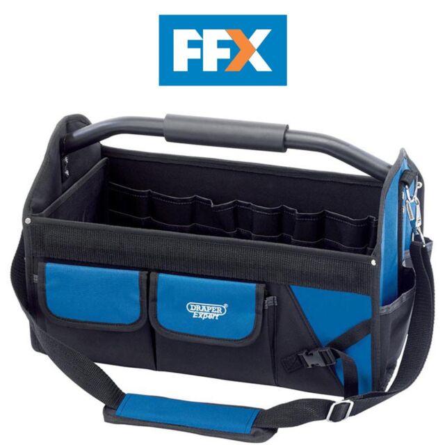 DRAPER 31593 Expert Folding Tool Bag (26L)