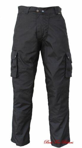 Textilhose Motorradhose Cargohose  Worker