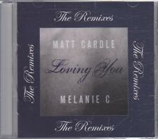 New CD - Matt Cardle & Melanie C - Loving You
