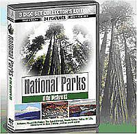 National Parks Of The Midwest And Eastern United States [DVD] [2008] [NTSC], New