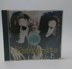 L-P-by-The-Rembrandts-CD-Compact-Disc-Friends-Theme