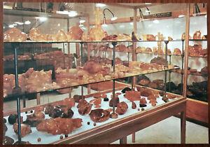 Kauri-Gum-Display-Otamatea-Kauri-amp-Pioneer-Museum-Latakohe-New-Zealand-Post