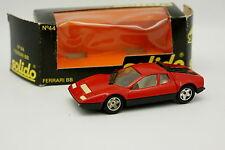 Solido 1/43 - Ferrari 512 BB Rouge
