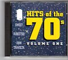 (GL948) Hits of the 70s, Vol 1, 21 tracks various artists - CD