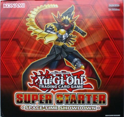 Lightning Vortex YS14-EN023 Yu-Gi-Oh Common Card 1st Edition New