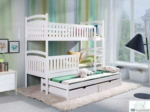 Etagenbett Liegefläche 80 180 : Etagenbett 80x180 kinderbett bett hochbett stockbett doppelbett mit