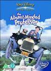 UN PROFESSORE TRA FRA LE NUVOLE walt disney DVD