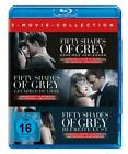 Fifty Shades of Grey - 3 Movie-Collection (Blu-ray)