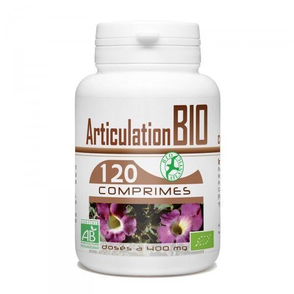 Articulation à biologique- 120 comprimés à Articulation 400 mg 0527a8