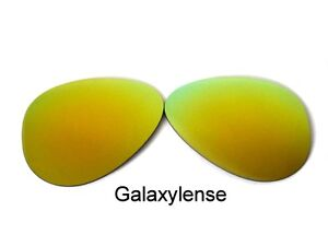 991033edbcd86 Image is loading Galaxy-Replacement-Lenses-Ray-Ban-RB3025-Aviator-Gold-