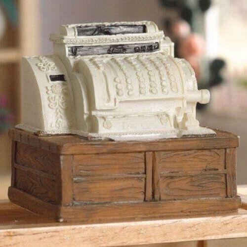 Maison de poupées miniature 1:12th échelle Victorian Shop Till.