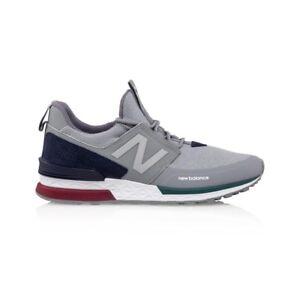 b91d592e Details about New Balance 574 Sport Decon Men's shoe - Steel/Pigment