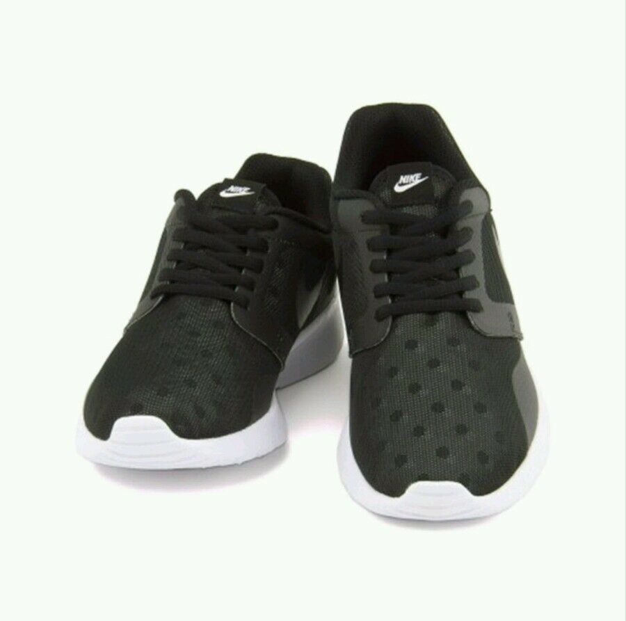 Nike Femme KAISHI PRINT Gym Tranining Baskets Chaussures Taille UK 4 EUR 37.5-