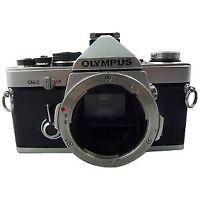 Olympus OM-2 Film Camera
