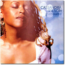 Cassandra Wilson , Glamoured  ( 2 LP Vinyl Edition )