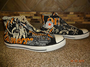 edd5787dec3a Converse All Star