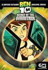 Ben 10 Secret of The Omnitrix 5051892015127 DVD Region 2