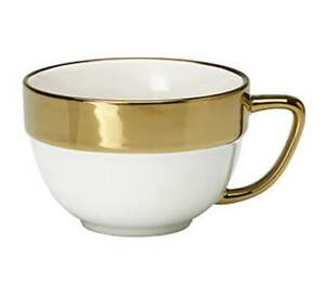 GreenGate-Tea-Cup-with-Gold-Band-and-Handle