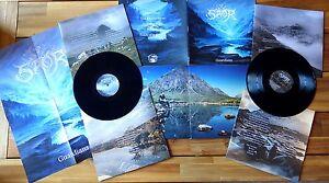 Saor-Guardians-2-LP-black-vinyl-Poster-ltd-333-NEW