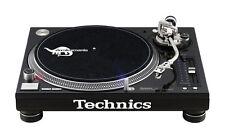 Technics SL1200 / SL1210 Record Turntable Decal Sticker Set (NEW Colourways)