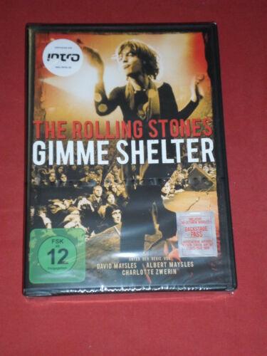 """1 von 1 - Michael Becker,Ellen Giffard in """"GIMME SHELTER - THE ROLLING STONES"""""""